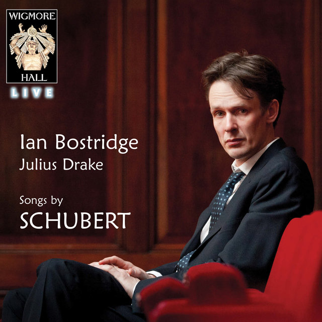 Schubert (Wigmore Hall Live)