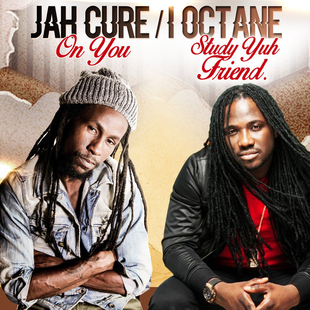 On You & Study Yuh Friend - Single