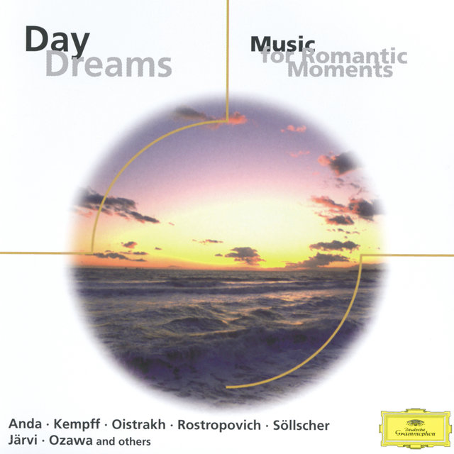 Daydreams - Music for Romantic Moments