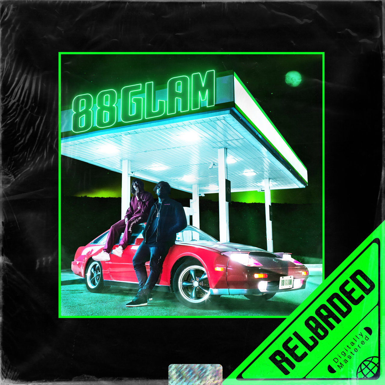 88GLAM RELOADED