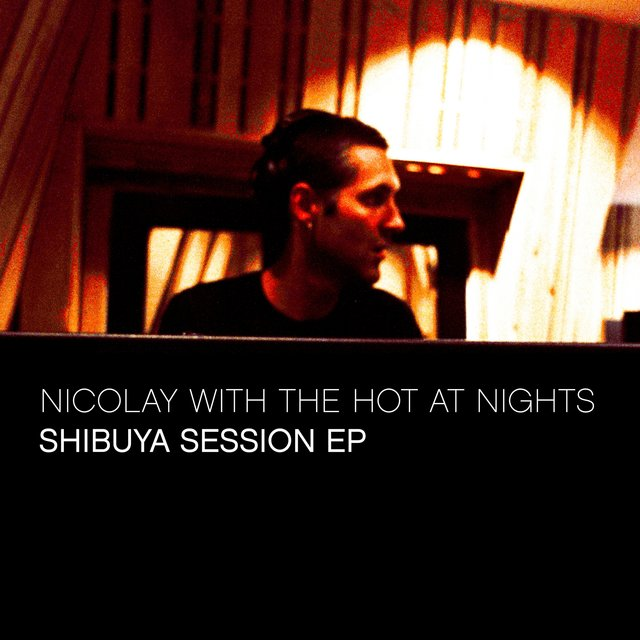 Shibuya Session - EP