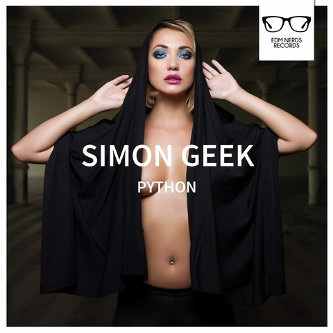 Simon Geek