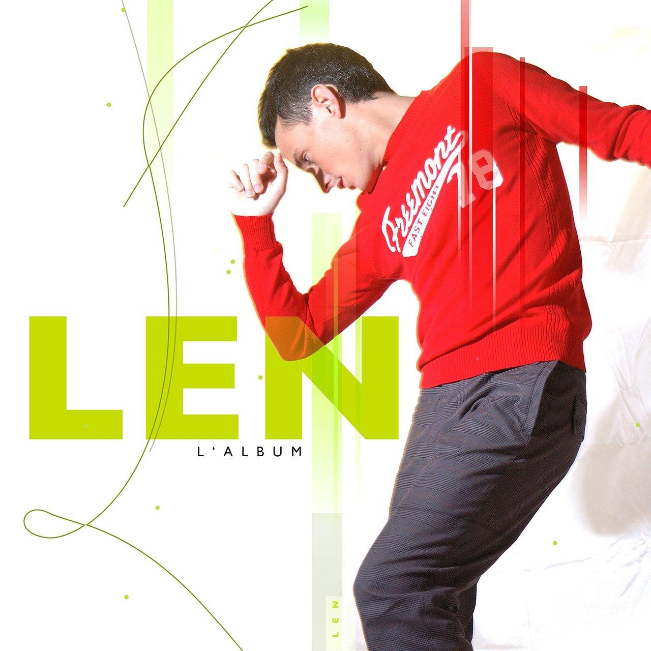 Bocci Len tidal listen to get your legs on tidal