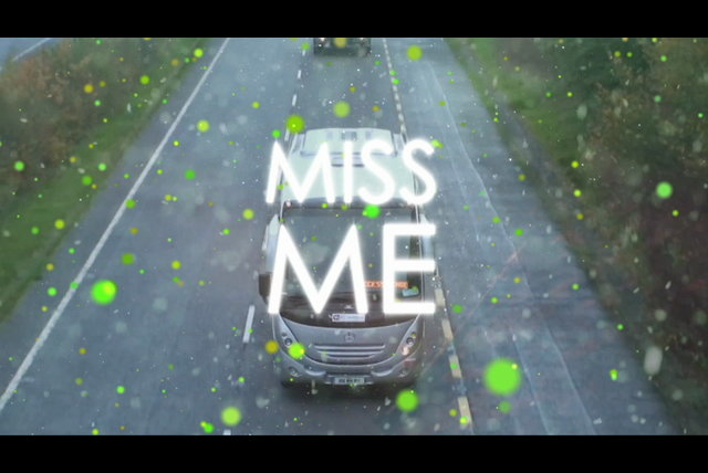 Miss Me (Lyric Video)