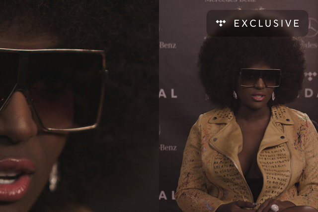 She's The Future: Amara La Negra