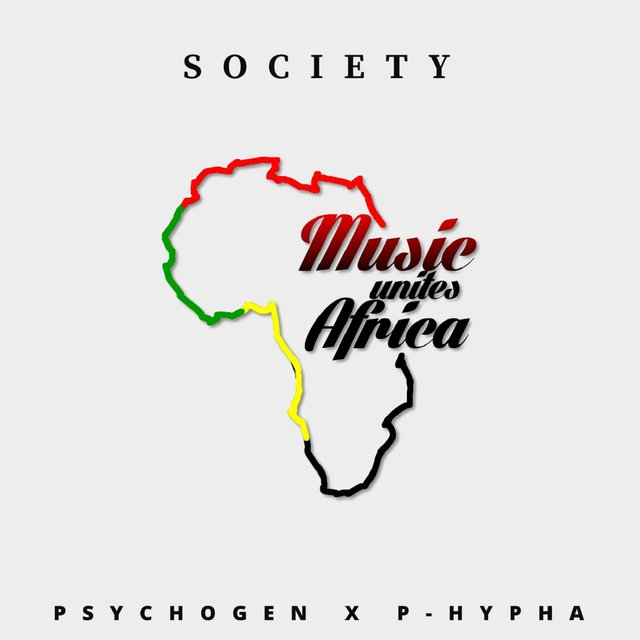 Society (with P-Hypha)