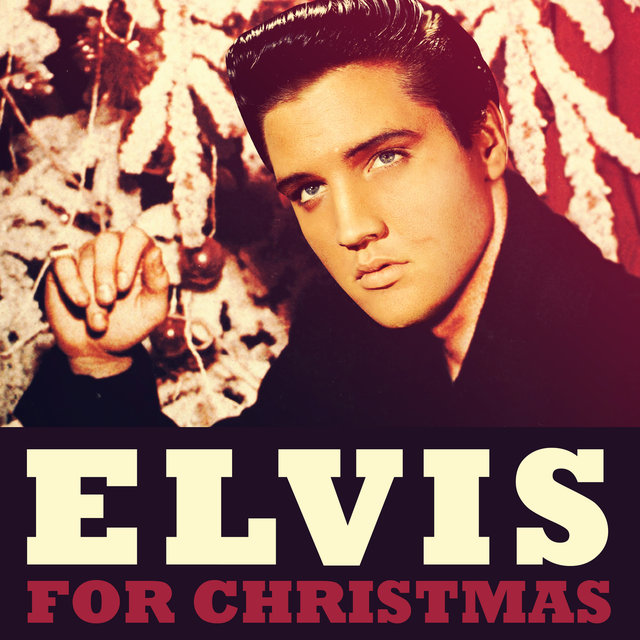blue christmas original mix elvis presley - Blue Christmas By Elvis Presley