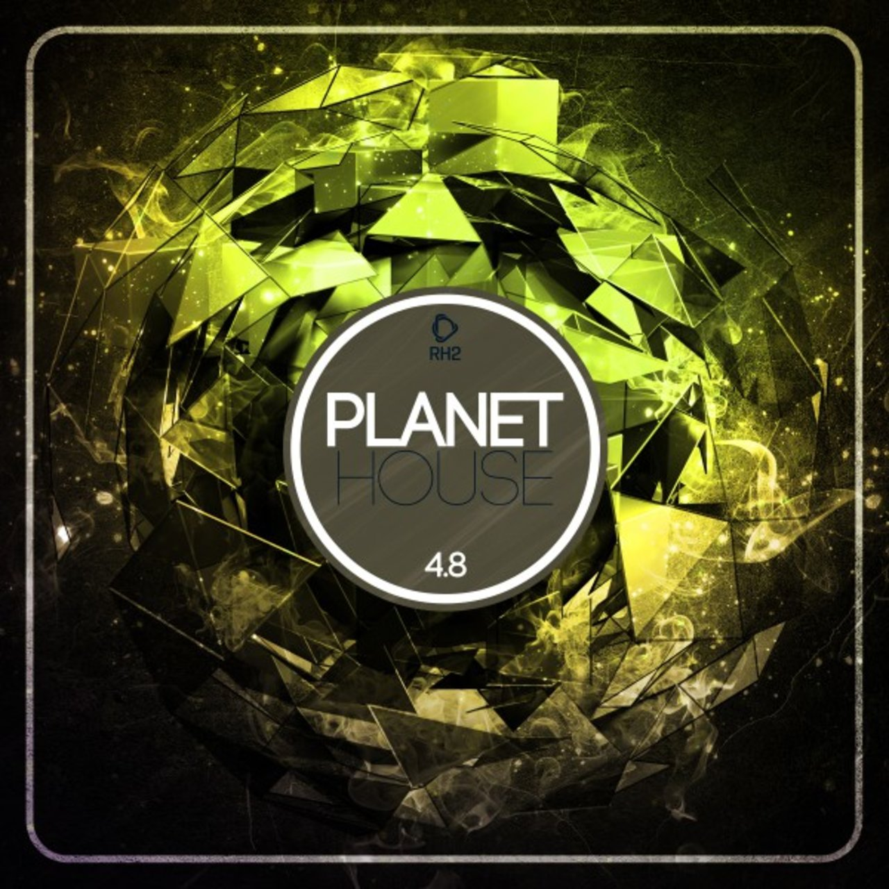 Planet House 4.8