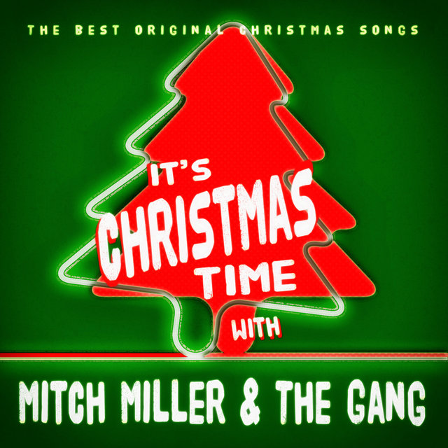 its christmas time with mitch miller the gang