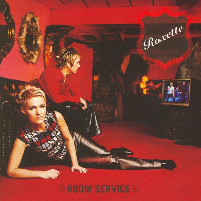 Room Service (Deluxe Version)