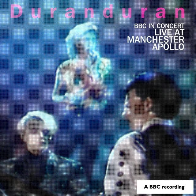 BBC In Concert: Manchester Apollo, 25th April 1989