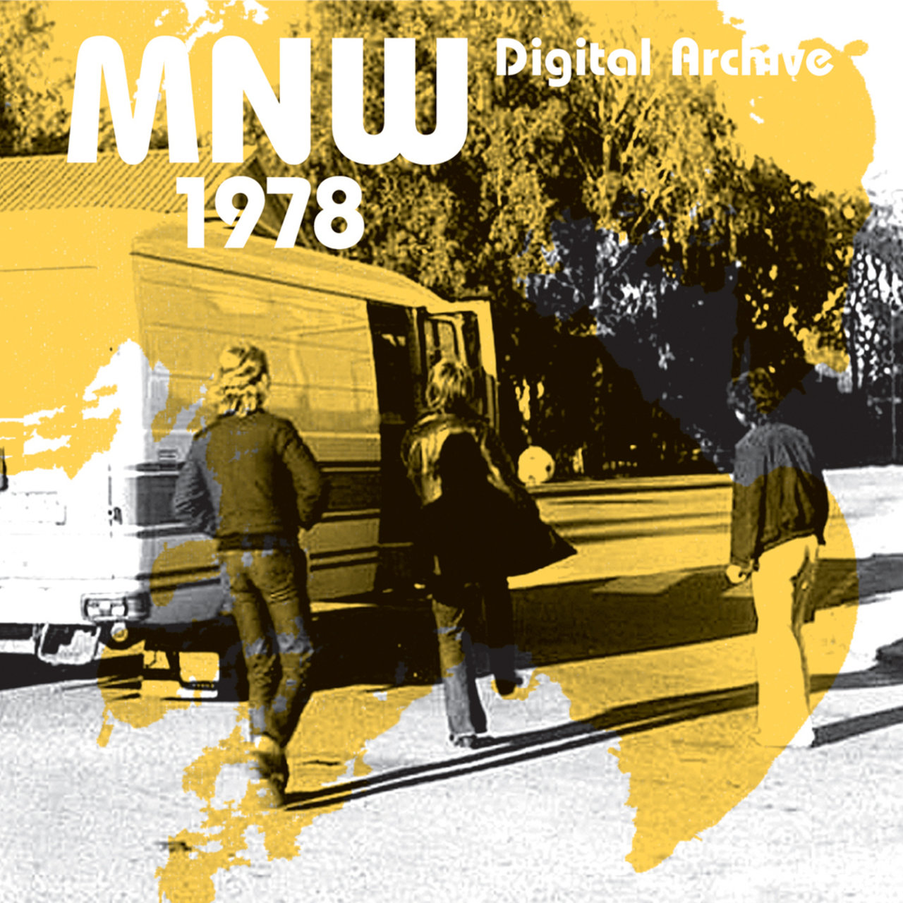 MNW Digital Archive 1978