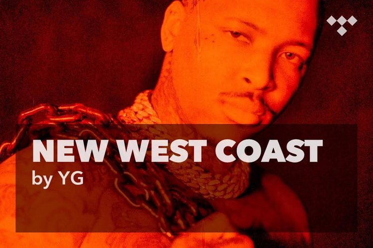 New West Coast