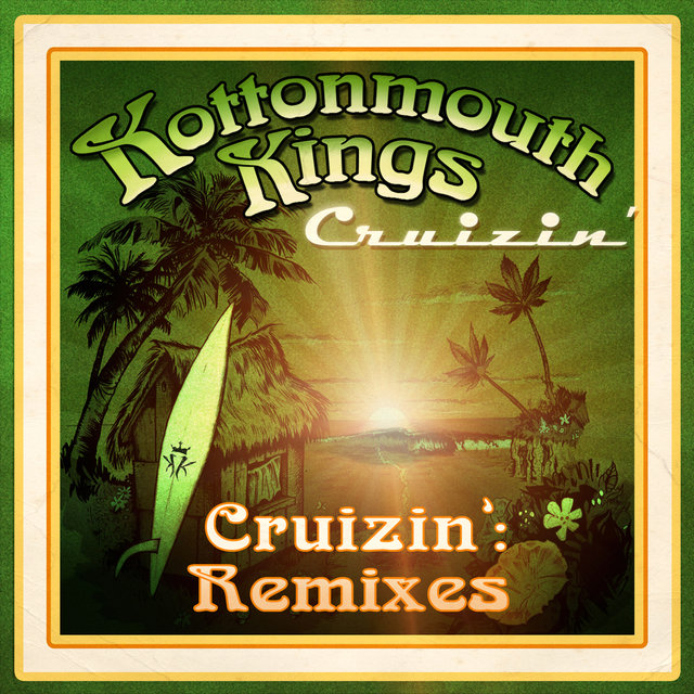 Cruizin' (Remixes)