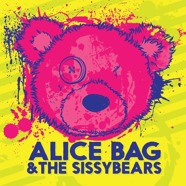 Alice Bag & the Sissybears