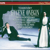 Eugene Onegin, Op.24 / Act 1 - Tchaikovsky: Eugene Onegin, Op.24, TH.5 / Act 1 - Scene and Arioso.