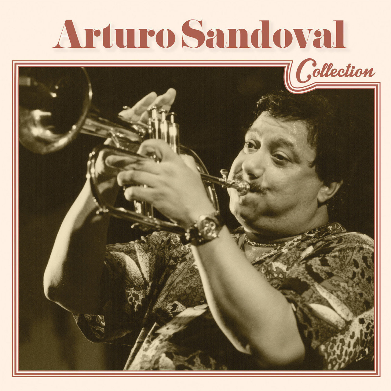 Arturo Sandoval Collection