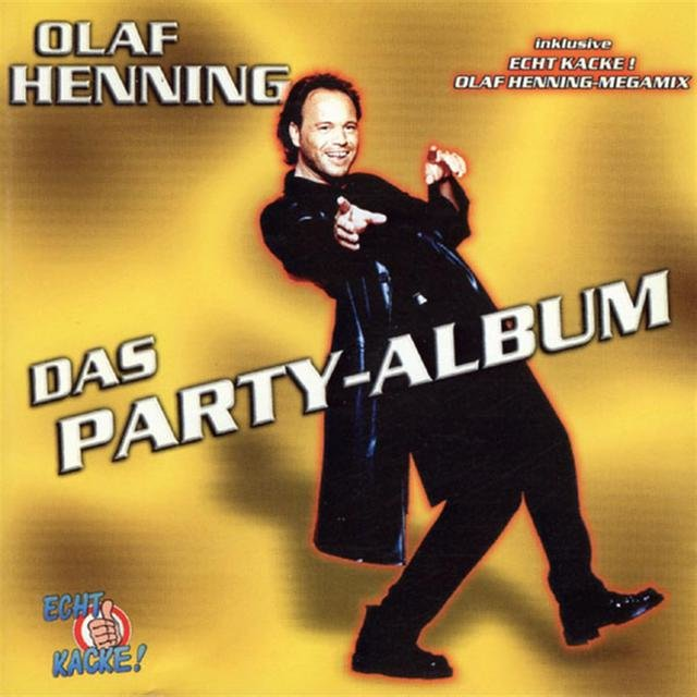 Das Party-Album
