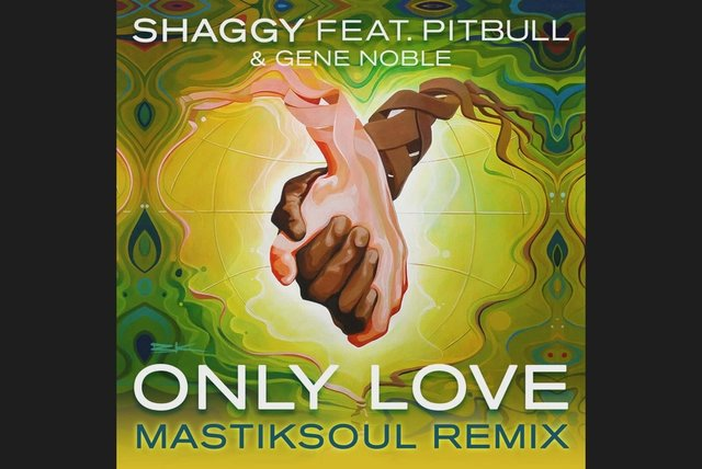 Only Love (Mastiksoul Remix) [Audio]
