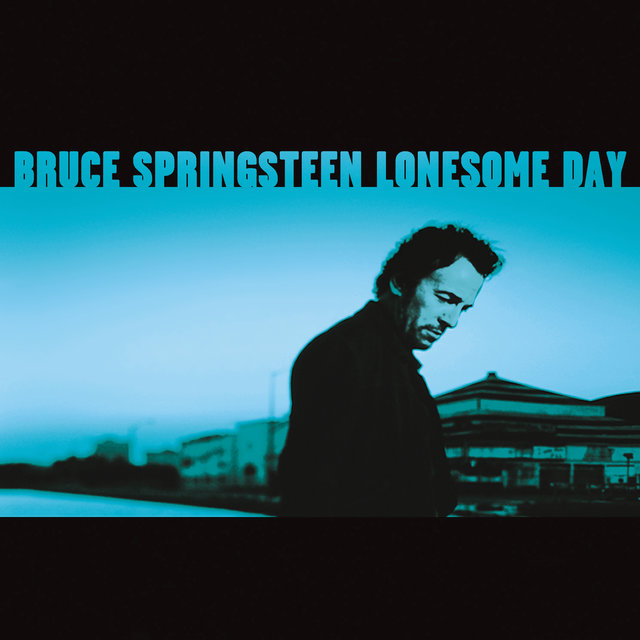 Lonesome Day - EP