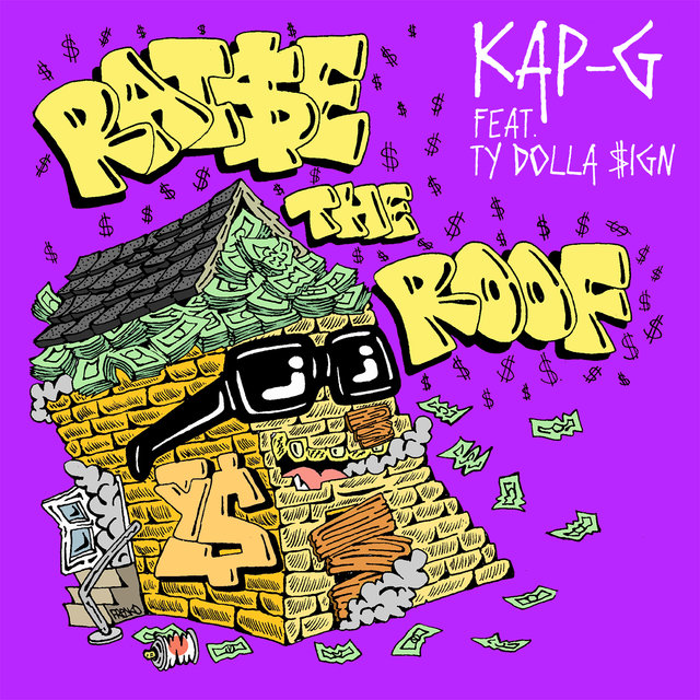 Raise The Roof (feat. Ty Dolla $ign)
