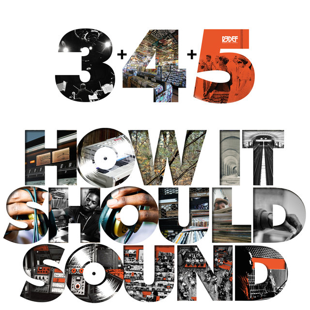 How It Should Sound - Volumes 3, 4 & 5