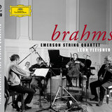 Piano Quintet in F minor, Op.34 - Brahms: Piano Quintet In F Minor, Op.34 - 1. Allegro non troppo