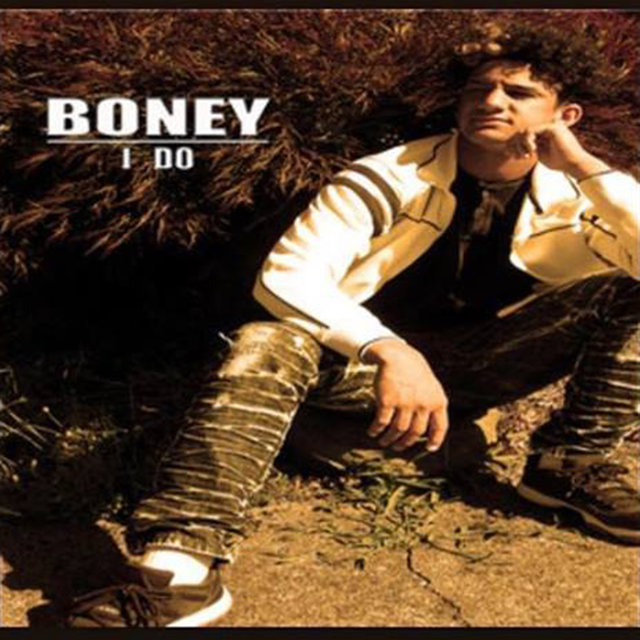 Boney Kindred - I Do