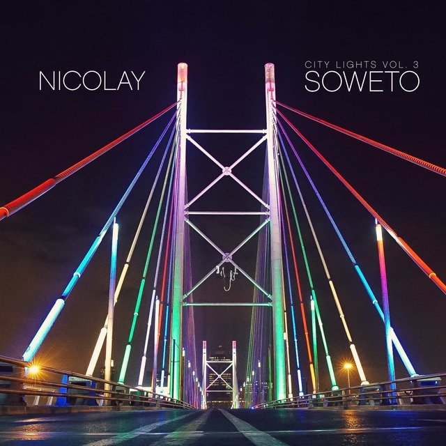 City Lights Vol. 3: Soweto