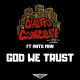 God We Trust (feat. Ants Man)