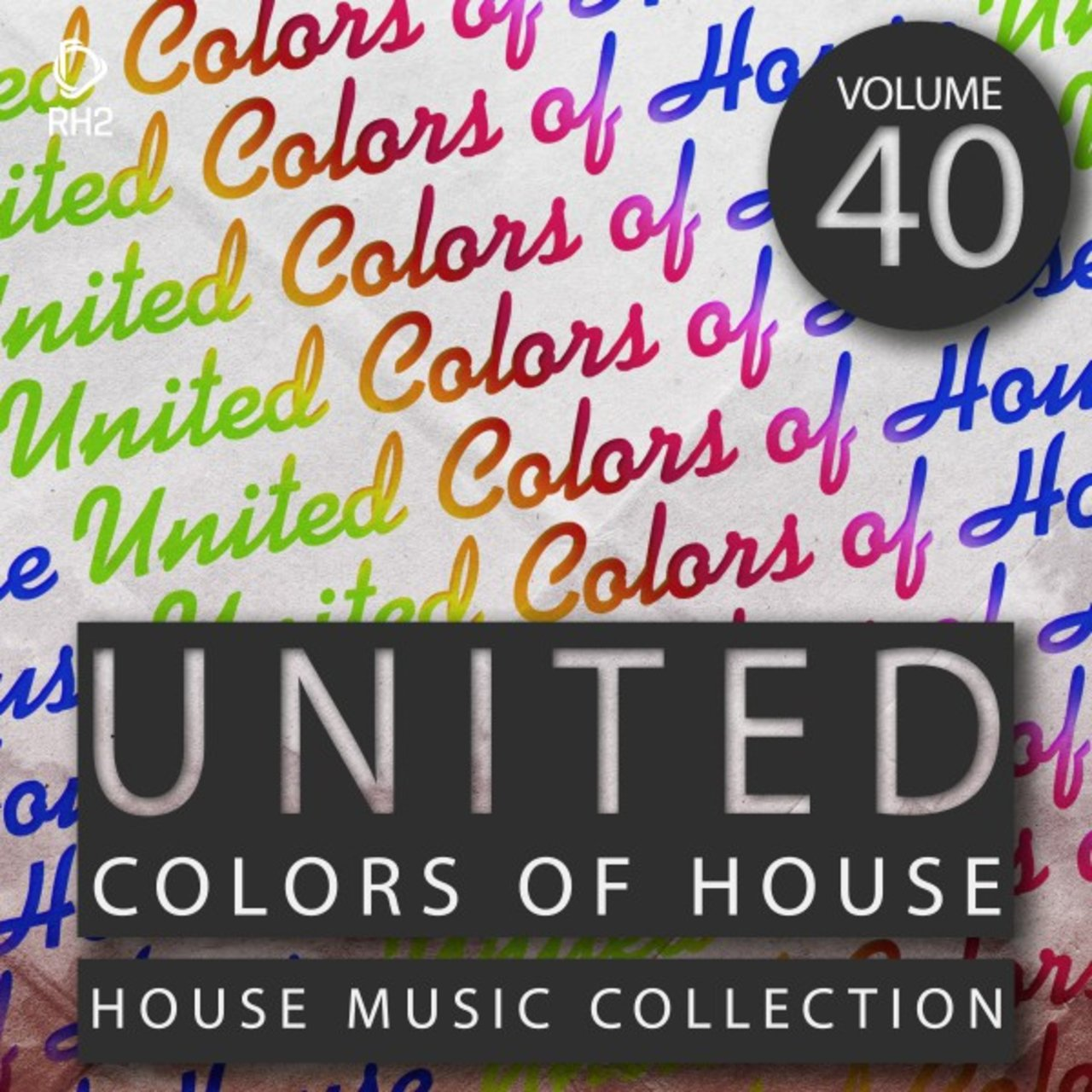 United Colors of House, Vol. 40