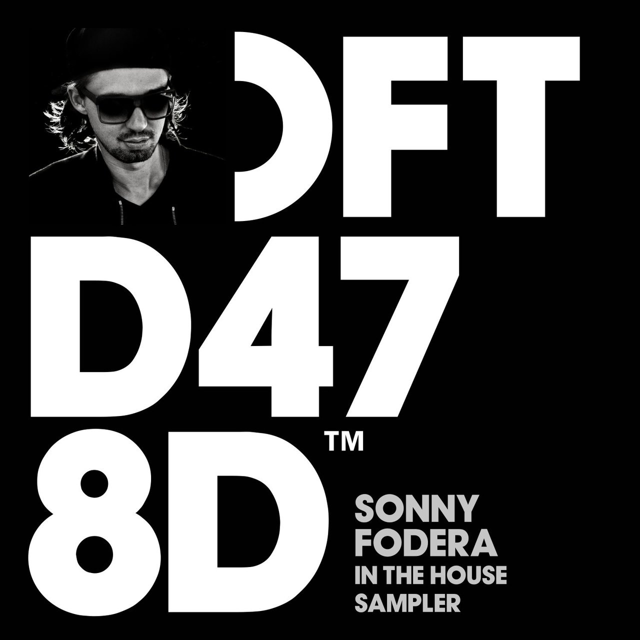 Sonny Fodera In The House Sampler