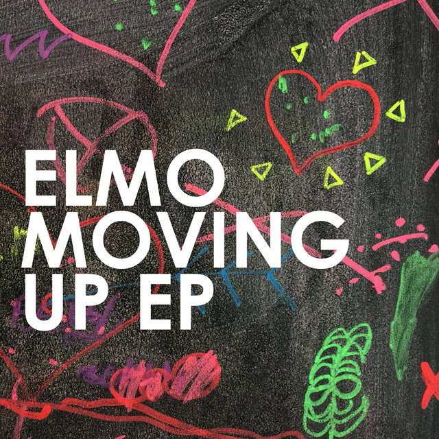Moving Up EP