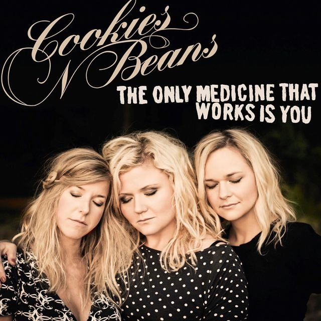The Only Medicine That Works Is You (Radio Edit)