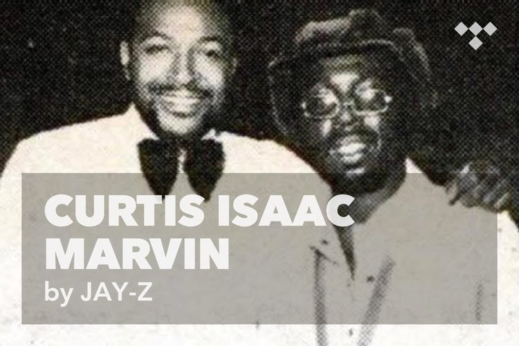 Curtis Isaac Marvin