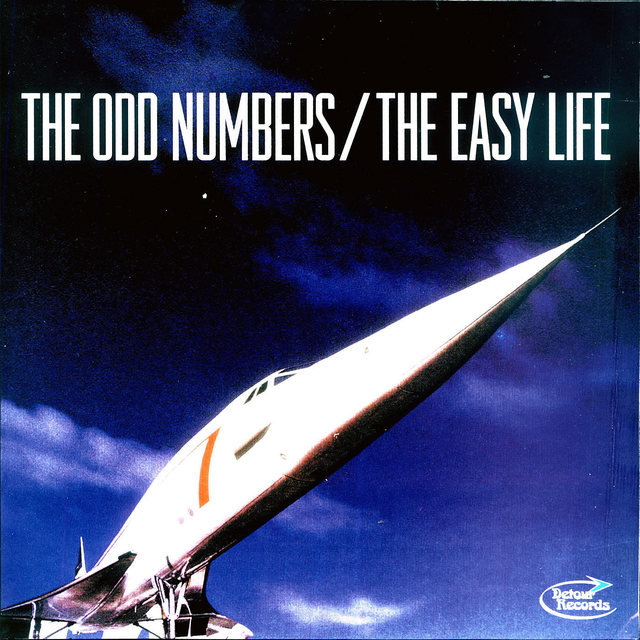 The Odd Numbers