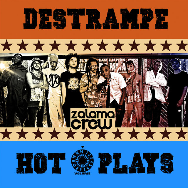 Destrampe Hot Plays