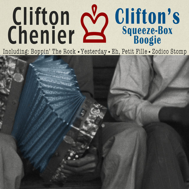 Clifton's Squeeze-Box Boogie