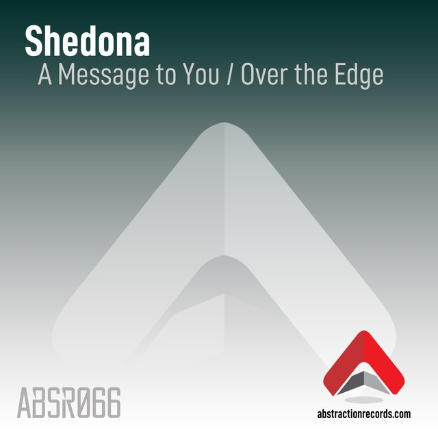 A Message to You / Over the Edge