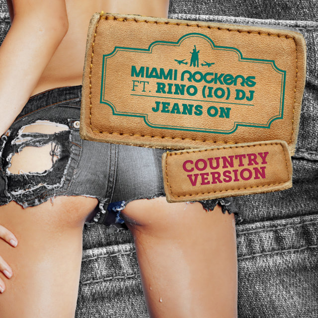 Jeans On (Country Version)