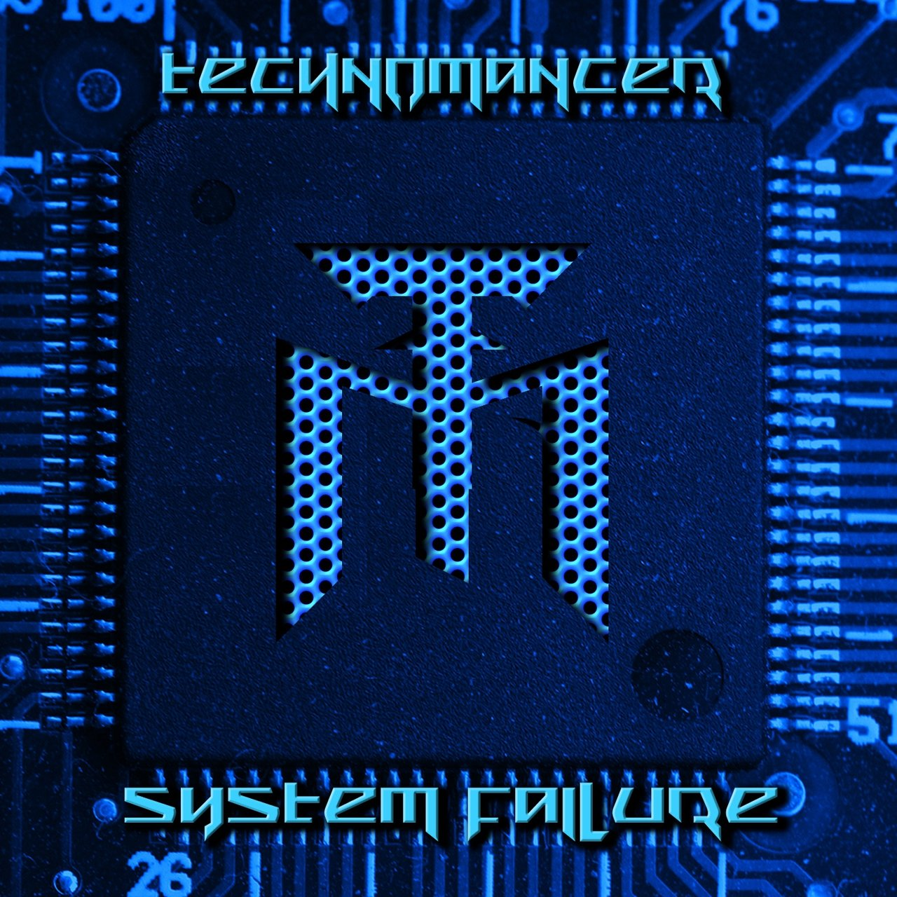 System Failure (w/Bonus Tracks)