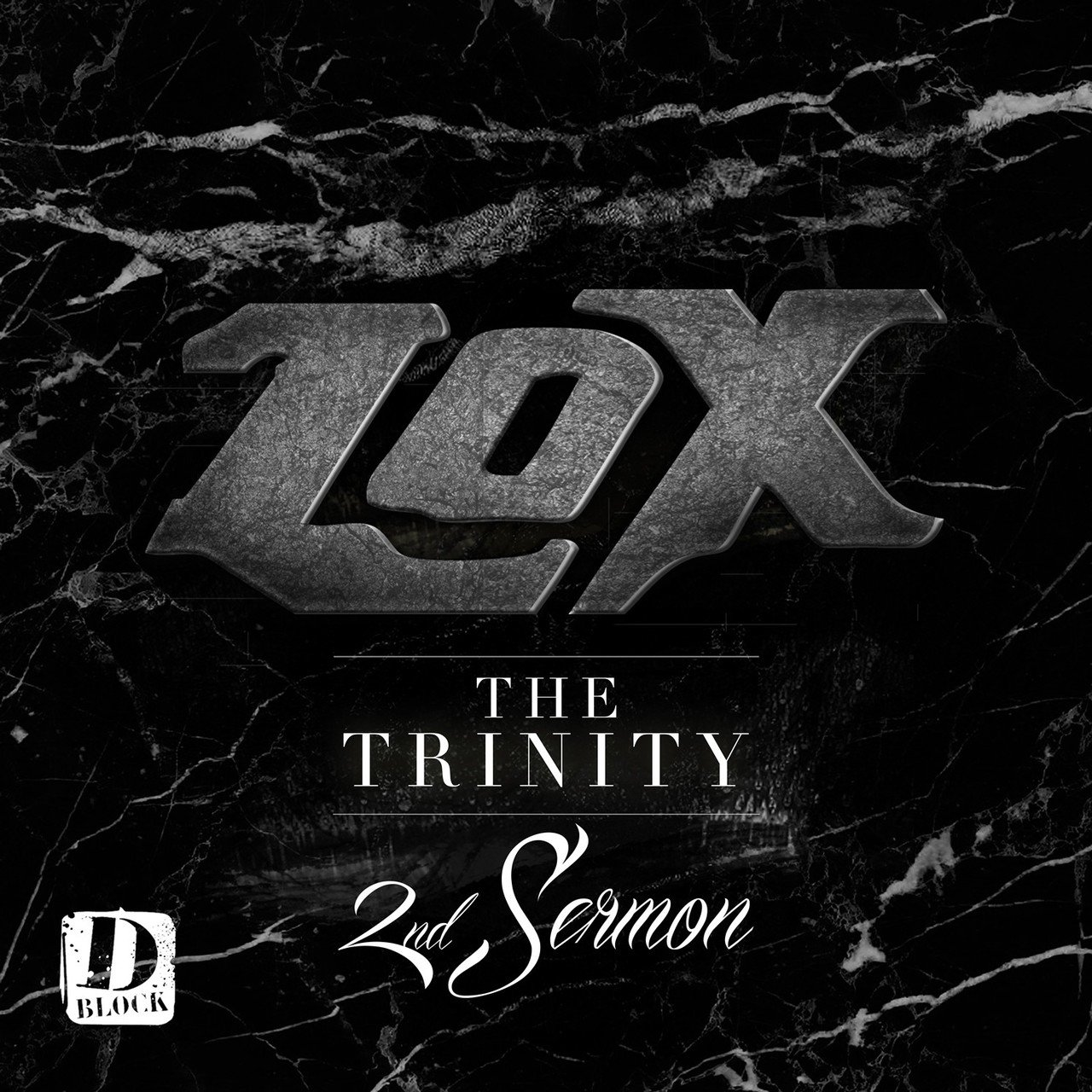 The Trinity 2nd Sermon - EP