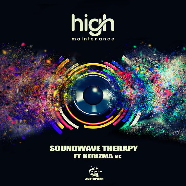 Soundwave Therapy