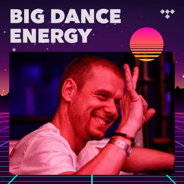 Big Dance Energy