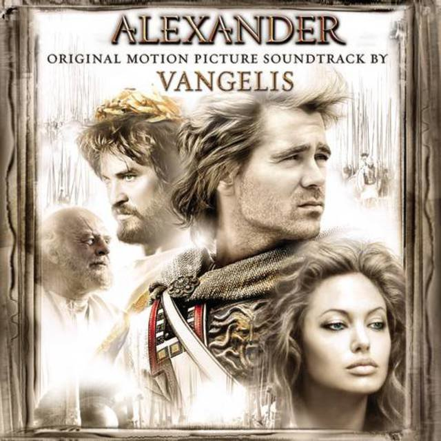 Alexander (Original Motion Picture Soundtrack)