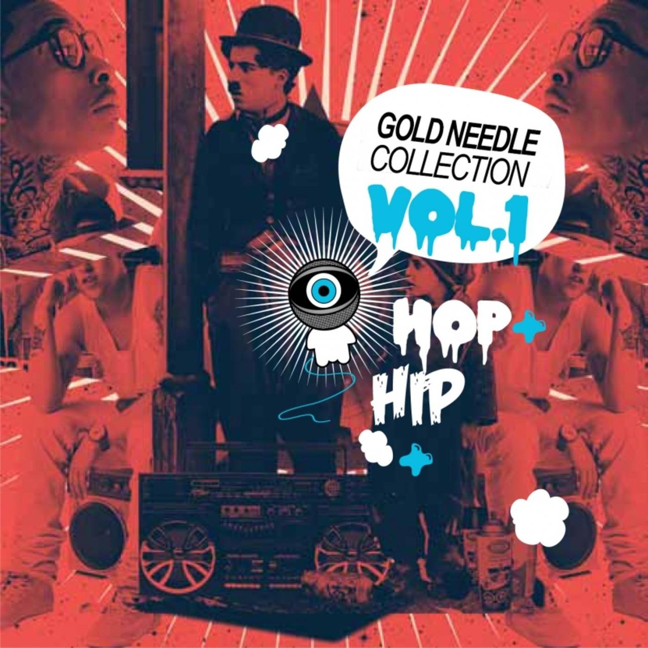 Gold Needle Collection - Hip-Hop Vol 1