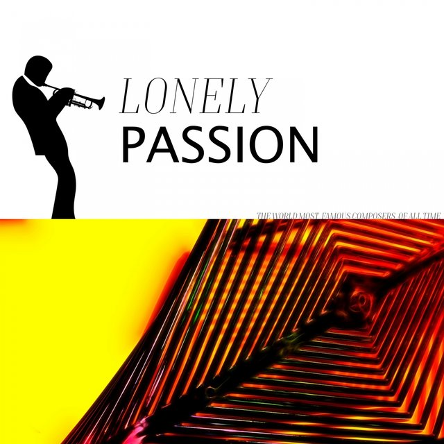 Lonely Passion