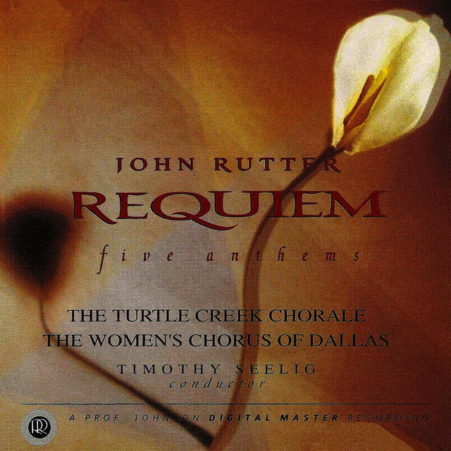Requiem - Five Anthems