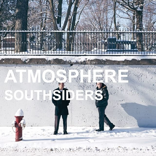 Southsiders (Instrumental Version)
