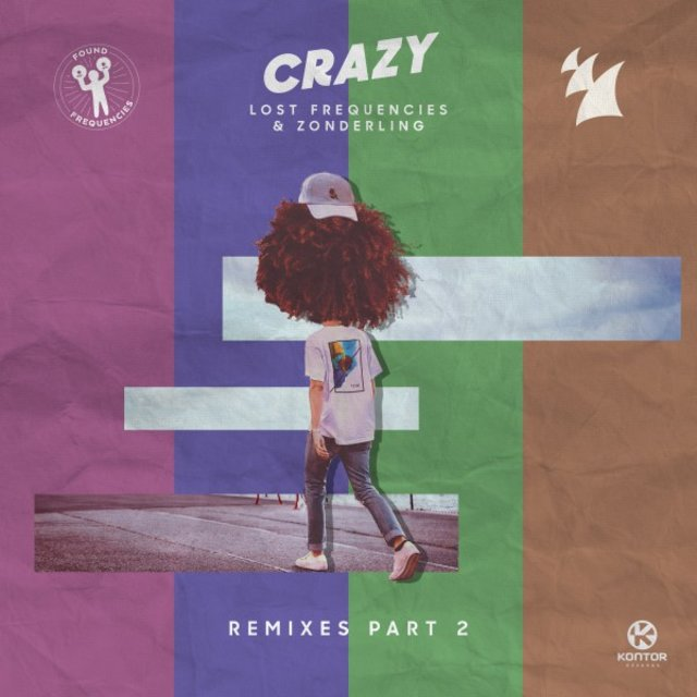 Crazy (Remixes, Pt. 2)